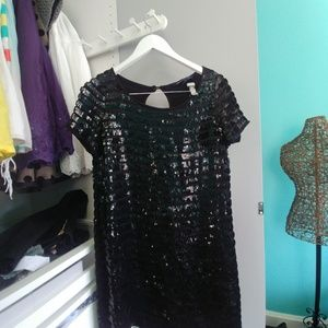 FCUK dress size 8 in EUC